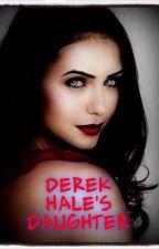 Derek Hale's Daughter by faithstrutton