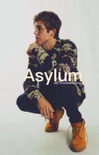 Asylum // Espinosa by brookeespinosa