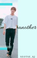 "Another   ksj ""Complete"" by seotse_Kj"