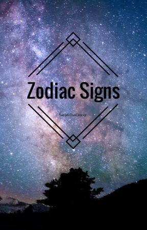 Zodiac Signs - Conversations Between the Signs - Wattpad