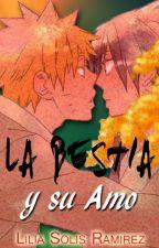 La Bestia Y Su Amo by LiliaSolisRamirez