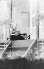 CYPHER by 92ABRAXAS