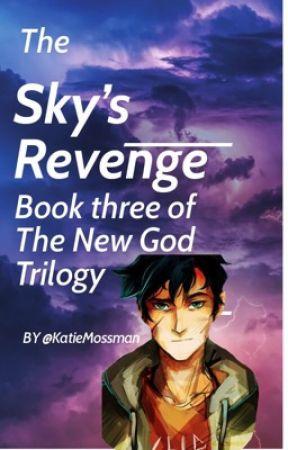 The Sky's Revenge by KatieMossman