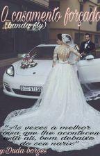 O Casamento Forçado (Paulo Castagnoli)  by Dinos_sauro