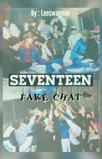 Seventeen Fake Chat by Seventeen-Wifeu