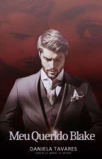 Meu Querido Blake. by RavenJour