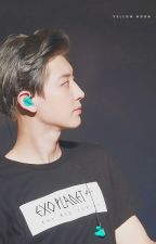 [FanficEXO][Ficnational girl EXO]Chanyeol..tôi không thể thích anh mãi như vậy! by ChanHyun154