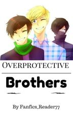 Overprotective Brothers ~ Vylante by Fanfics_Reader77