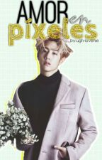 Amor en píxeles (GOT7. Mark Tuan.Tú) #Wattys2017 by ugh-lovemejr