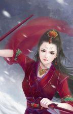 [Full.xk, ngôn tình] Tà Vương Tuyệt sủng Cuồng Phi by OanhKunPhan8