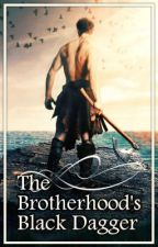 The Brotherhood's Black Dagger by bloomy
