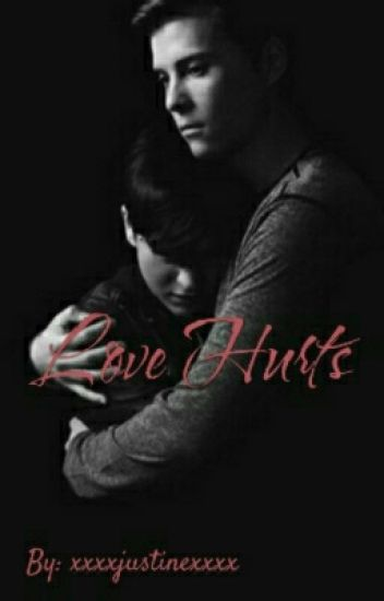 Love Hurts (An Audrey Jensen Fan-Fic)