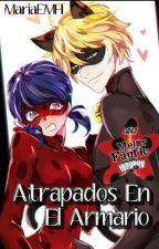 Atrapados En El Armario - Miraculous LadyBug One-Shot by MariaEMH