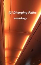 [2] Diverging Paths: Percy Jackson, Harry Potter, and the Chamber of Secrets by ssamkayy