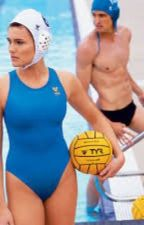 Water Polo team by alura310