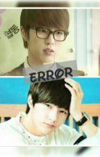 Error by Fany_Lee