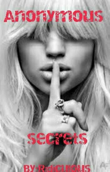 Anonymous Secrets!