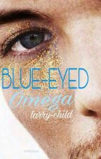 Blue-Eyed Omega // l.s by larry-child