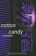 cotton candy ✧ chanbaek by boobearhoranx