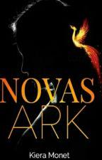 Nova's Ark(#Wattys2016) by Plordie