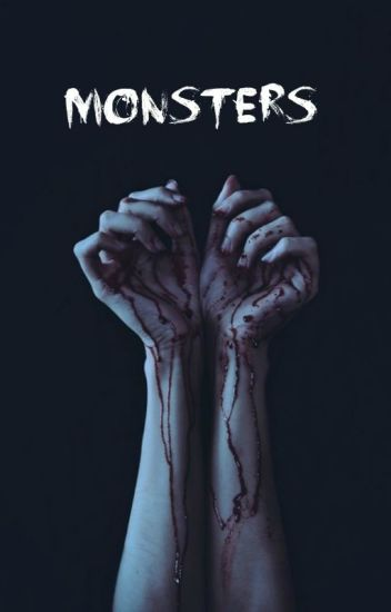 Monsters »d.h  DISCONTINUED