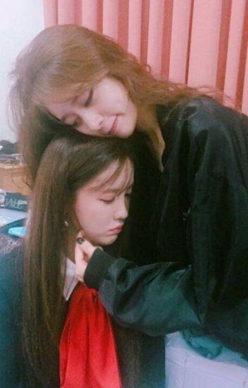 Đa Nghi (MinYeon/JiMin)
