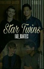 Star Twins by fab_kantees