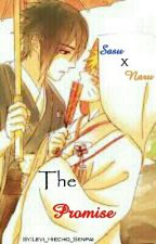 The Promise  by Levi_Ackerman_Senpai