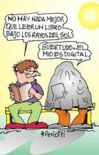 CHISTES RÁPIDOS. by PedroGarciaRamos