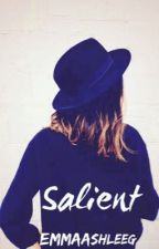 Salient| J. Daniel Atlas| NYSM  by EmmaAshleeG