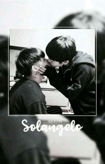 Solangelo[boyxboy]