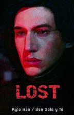 LOST | Kylo Ren/Ben Solo Y Tú  by Blackw3llninja