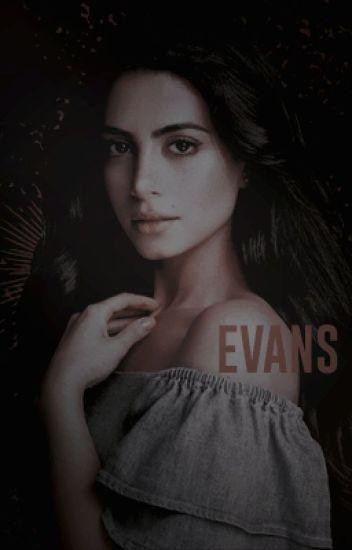 EVANS | SEBASTIAN STAN