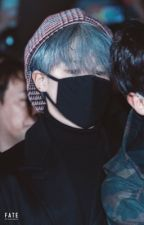 [Dropfic]HE[Vmin/Kookmin][Anh Là Người Như Thế Nào] by _Jinwon_