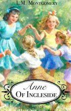 Anne Of Ingleside (Project K.) by Zuha987