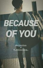 Because Of You (OH COUPLE/SEYOUNG) by pillow_tie