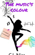 The Music's Color by Niss_Blue14