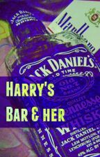 Harry's Bar & Her by SkylarJapera