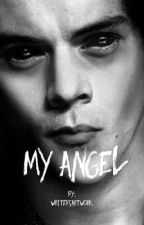 My Angel (larry au) COMPLETED  by writersartwork
