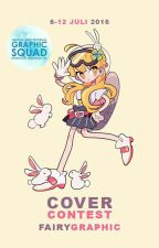 Cover Contest by fairygraphic