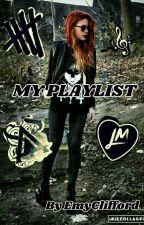 Playlist  by EmyClifford