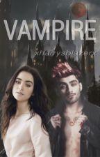 Vampire |Z.M| by xHarrysBlazerx
