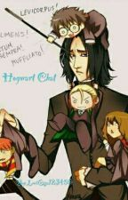 Hogwart Chat by LeviOsa123456