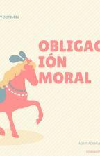 Obligación Moral ( BTS-Yoonmin) Adaptacion by KimMin957