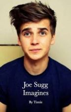 Joe Sugg Imagines - Book 1 by Tizniz