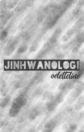 Jinhwanologi [PRIVATE] by odetteline