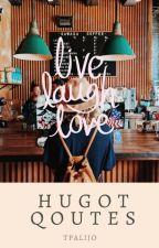 Hugot Qoutes by trsh15