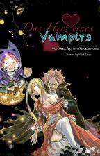 Das Herz Eines Vampirs by Darknessmaid