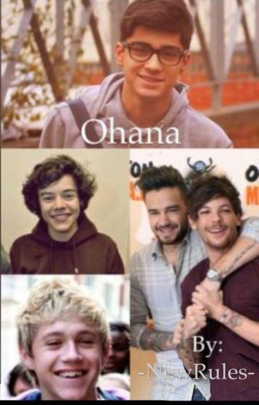 Ohana (Lilo family)