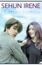 SEHUN IRENE - Human Nature by poplights